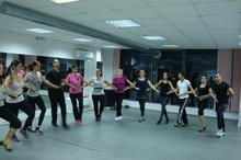 Танци & Балет